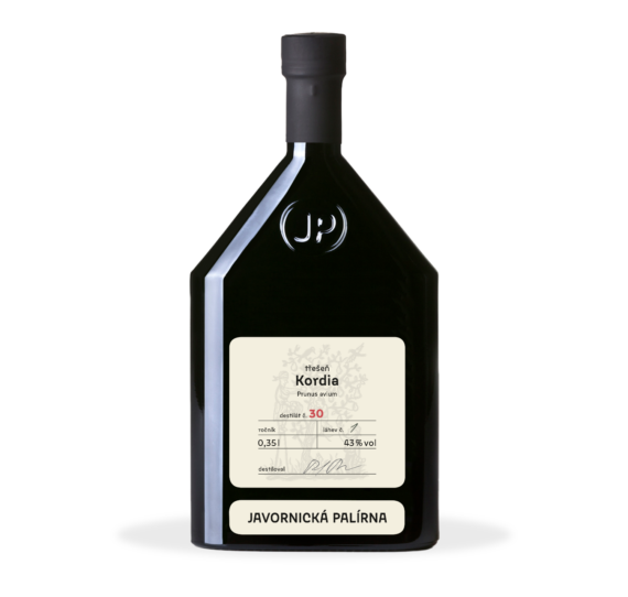 Destilát Kordia 30